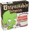 Unspeakable Words (Deluxe Edition) (Card Game)