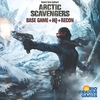 Arctic Scavengers and Recon Expansion (Board Game)