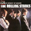 Rolling Stones - England's Newest Hitmakers (Vinyl) Cover