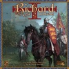 Richard the Lionheart (Board Game)