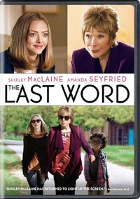 The Last Word (DVD) - Cover