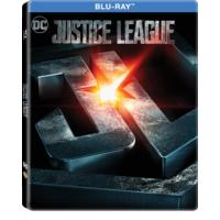 Justice League - Steelbook Edition (3D Blu-ray)