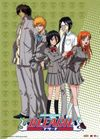 Bleach - Group School Outfits Wall Scroll