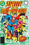 Superboy and the Legion of Super-heroes 2 - Paul Levitz (Hardcover)