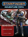 Starfinder Adventure Path - Dead Suns: Empire of Bones (Role Playing Game)
