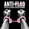 Anti-Flag - Live Acoustic At Eleventh Street Records (Vinyl)