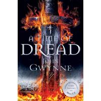 Time of Dread - John Gwynne (Hardcover)