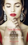 Bought With the Italian's Ring - Tara Pammi (Paperback)