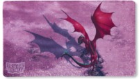 Dragon Shield - Play Mat - Fuchsin Magenta (Limited Edition) - Cover
