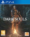 Dark Souls: Remastered (PS4) Cover