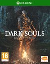 Dark Souls: Remastered (Xbox One) Cover