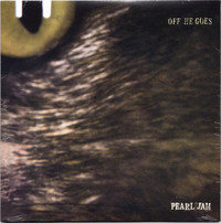 Pearl Jam - Off He Goes / Dead Man (Vinyl)