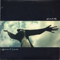Pearl Jam - Given to Fly / Pilate & Leatherman (Vinyl)