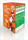 Cat in the Hat's Learning Library - Dr. Seuss (Paperback)