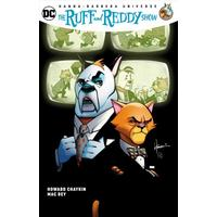 The Ruff and Reddy Show - Howard Chaykin (Paperback)