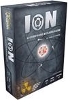 Ion: A Compound Building Game (Board Game)