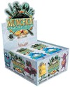 Munchkin Collectible Card Game - Booster Display (24 Boosters) (Card Game) Cover
