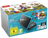 Nintendo - 2DS XL Handheld Console + Super Mario 3D Land (Download Code)