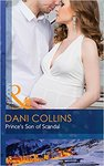 Prince's Son of Scandal - Dani Collins (Paperback)