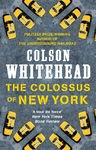 Colossus of New York - Colson Whitehead (Paperback)