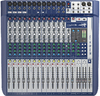 Soundcraft Signature 16 Signature Series 16 Channel Mixer with USB