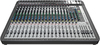 Soundcraft Signature 22 MTK Signature MTK Series 22 Channel Mixer with USB