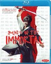 Blade of the Immortal (Region A Blu-ray)