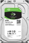 Seagate - BarraCuda 8TB 3.5 inch 6GB/S 256mb Cache Internal Hard Drive