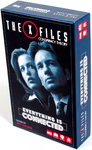 The X-Files - Conspiracy Theory - Everything is Connected (Party Game)