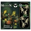 Malifaux 2E - Resurrectionists: Little Gasser (Miniatures)
