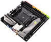ASUS - ROG STRIX B350-I GAMING AM4 AMD B350 SATA 6Gb/s USB 3.1 Mini ITX AMD Motherboard