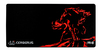 ASUS - Cerberus Mat XXL Gaming Mouse 900x440x3mm - Red