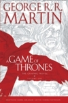 Game of Thrones: Graphic Novel, Volume One - George R. R. Martin (Hardcover)