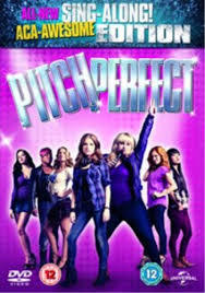 Pitch Perfect - Sing-Along Edition (DVD) - Cover