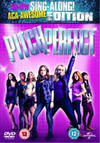 Pitch Perfect - Sing-Along Edition (DVD)