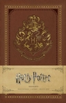 Harry Potter: Hogwarts Ruled Notebook - Insight Editions (Notebook / blank book)