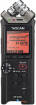 Tascam DR-22WL Digital Field Recorder with Wi-Fi (Black)