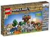 LEGO® Minecraft - The Crafting Box 2.0 (717 Pieces) Cover