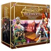 Argent: The Consortium (Second Edition) (Board Game)