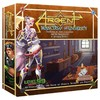 Argent: Mancers of the University Expansion (Second Edition) (Board Game)
