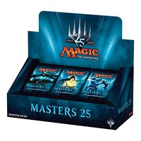 Magic: The Gathering - Masters 25 Booster (Trading Card Game) - Cover