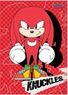 Sonic the Hedgehog - Knuckles Wall Scroll