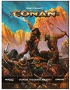 Conan: The Mercenary (Role Playing Game)