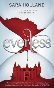 Everless - Sara Holland (Paperback)
