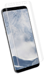 Kanex EdgeGlass Glass Screen Protector for Galaxy S8+ - Clear