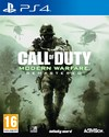 Call of Duty: Modern Warfare Remastered (PS4)