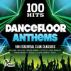 Various Artists - 100 Hits: Dancefloor Anthems (CD)