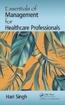 Essentials of Management For Health - Singh (Hardcover)