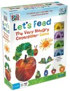Let's Feed the Very Hungry Caterpillar (Board Game)
