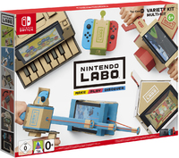 Nintendo Labo Toy-Con 01: Variety Kit (Nintendo Switch)